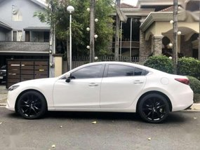 Mazda 6 2015 facelifted FOR SALE