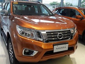 Nissan Frontier Navara 2019 for sale