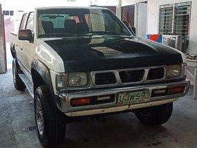 1996 Nissan Pathfinder LOCAL 4x4 diesel for sale