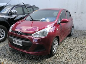 2015 Hyundai Grand i10 GLS 1.2L AT