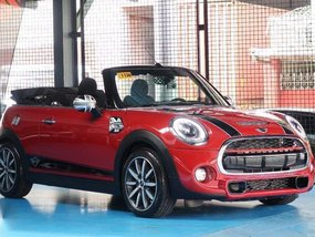 2017 MINI Cooper S Cabrio for sale