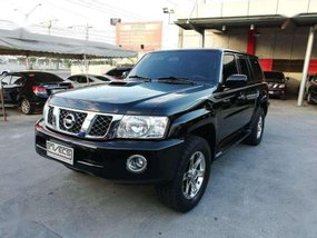 2013 Nissan Patrol 4x4 AT for sale