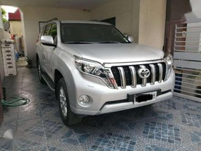 Toyota Land Cruiser Prado 2015 for sale