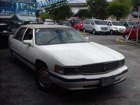 1994 Cadillac Deville V8 - Automobilico SM City Bicutan