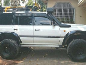 1997 Toyota Land Cruiser 4x4 Automatic Diesel
