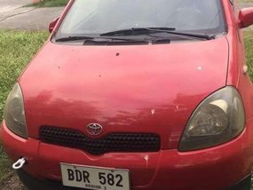 Toyota Vitz for sale