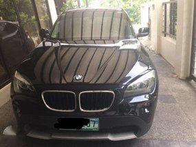 Bmw X1 series 2013 In a good Condition