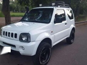 2001 Suzuki Jimny FOR SALE