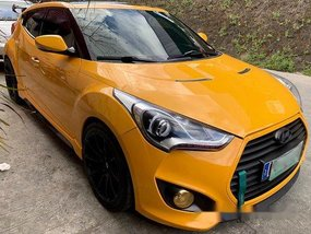 Hyundai Veloster 2013 for sale