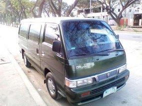 Nissan Urvan 2004 for sale