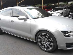 Audi A7 2012 for sale