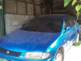Mazda Familia 323 Model 1996 Registered