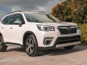 All-new Subaru Forester 2019 officially launched in the Philippines
