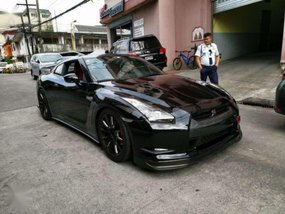2011 Nissan GTR loaded 10k miles fresh for sale
