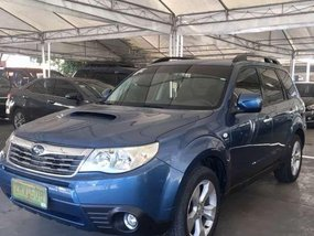 2008 Subaru Forester XT Turbo for sale