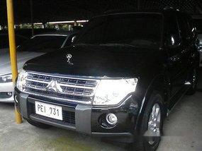 Mitsubishi Pajero 2010 for sale