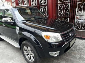 2011 Ford Everest Automatic transmission 4x2 for sale