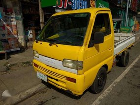 Suzuki Multicab dropside 2003 FOR SALE