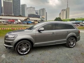 2013 Audi Q7 Sline for sale