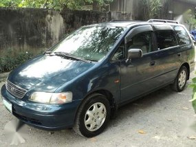2001 Honda Odyssey AT Automatic Transmission Low Mileage