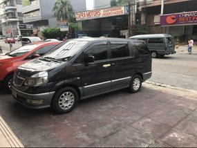 Nissan Serena 2002 model for sale