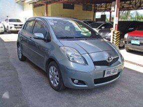 2010 Toyota Yaris 1.5 Manual for sale
