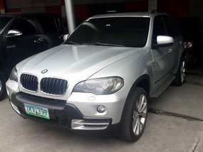 BMW X5 2007 AT for sale