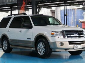 2007 Ford EXPEDITION Eddie Bauer for sale