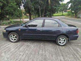 1998 Mazda 323 GLi for sale