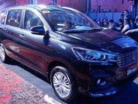 Suzuki Ertiga 2019 officially released in the Philippines