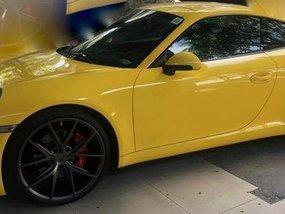 2013 PORSCHE CARRERA S 911 PRE LOVED FOR SALE