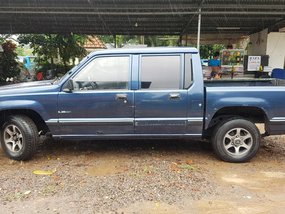 1997 Mitsubishi L200 for sale