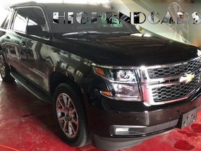 2019 CHEVROLET SUBURBAN BULLETPROOF INKAS ARMORED FOR SALE