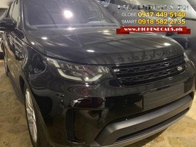 2019 LAND ROVER DISCOVERY LR5 HSE DIESEL FOR SALE