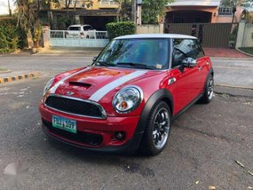 My beloved 2011 Mini Cooper S R56 1.6 Turbo 6AT