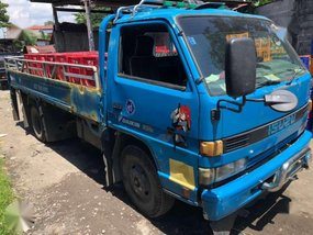FOR SALE or ft ISUZU Elf wide 2010