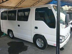 2016 Isuzu NHR i-Van for sale