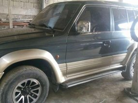 For sale repriced from 250t- 210t negotiable 2005 MITSUBISHI Pajero