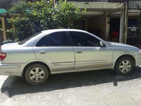 For sale Nissan Sentra Exalta 2003 AT.