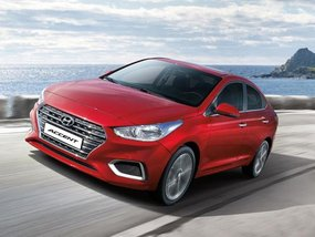 Hyundai Accent 2019 price in the Philippines officially revealed