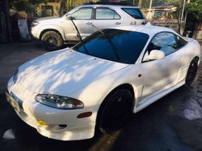 Mitsubishi Eclipse 1999 for sale