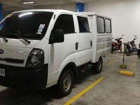 2014 Kia K2700 4x4 Double Cab for sale