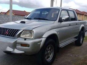 2004 Mitsubishi Strada Endevor 4X4 Ralliart FOR SALE
