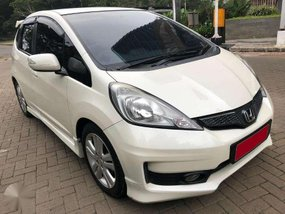 Honda Jazz 2011 Automatic FOR SALE