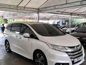 2015 Honda Odyssey Navi FOR SALE