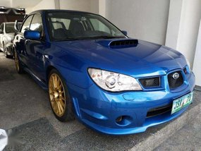 For sale Subaru Wrx sti 2007
