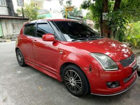 For sale Suzuki Swift 2008 model