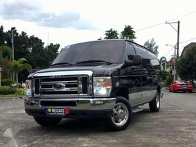 Ford E150 2011 van for sale