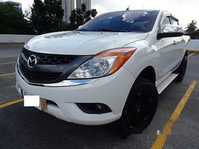 Mazda BT-50 1st Owned Top of the Line Limited 2015