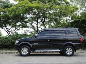 Isuzu Sportivo 2005 - diesel (fuel efficient)